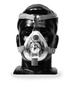 Product image for Simplus Full Face CPAP Mask with Headgear - Fit Pack (All Sizes Included)