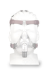 Product image for Simplus Full Face CPAP Mask with Headgear