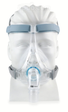 Product image for Fisher & Paykel Vitera Full Face Mask with Headgear (S, M, or L Cushion)