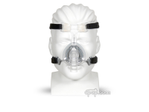 Product image for FlexiFit HC407 Nasal CPAP Mask with Headgear