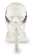 Product image for Pilairo Q Nasal Pillow CPAP Mask with Headgear