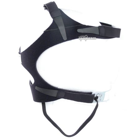 Side View of the HC431 Replacement Headgear - Original Version