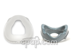 Product image for Flexi Foam Cushion Insert and Silicone Seal Kit for Zest & Zest Q Nasal CPAP Mask