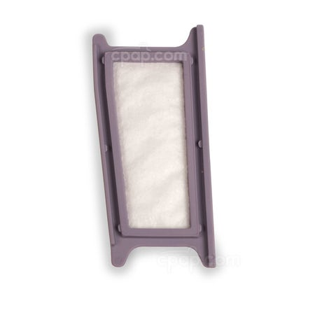 Disposable Fine Filter For DreamStation Machines - 1 Pack (Replacement for Light Blue Disposable Filter)