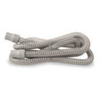 Product image for 8 Foot Long 19mm Diameter CPAP Hose with 22mm Rubber Ends