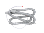 Product image for 6 Foot CPAP Hose with Sensor Line for Puritan Bennett 418A, 420E, 420S, 425 and Knightstar 330