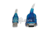 Product image for USB-to-Serial PC Adapter for CPAP Machines