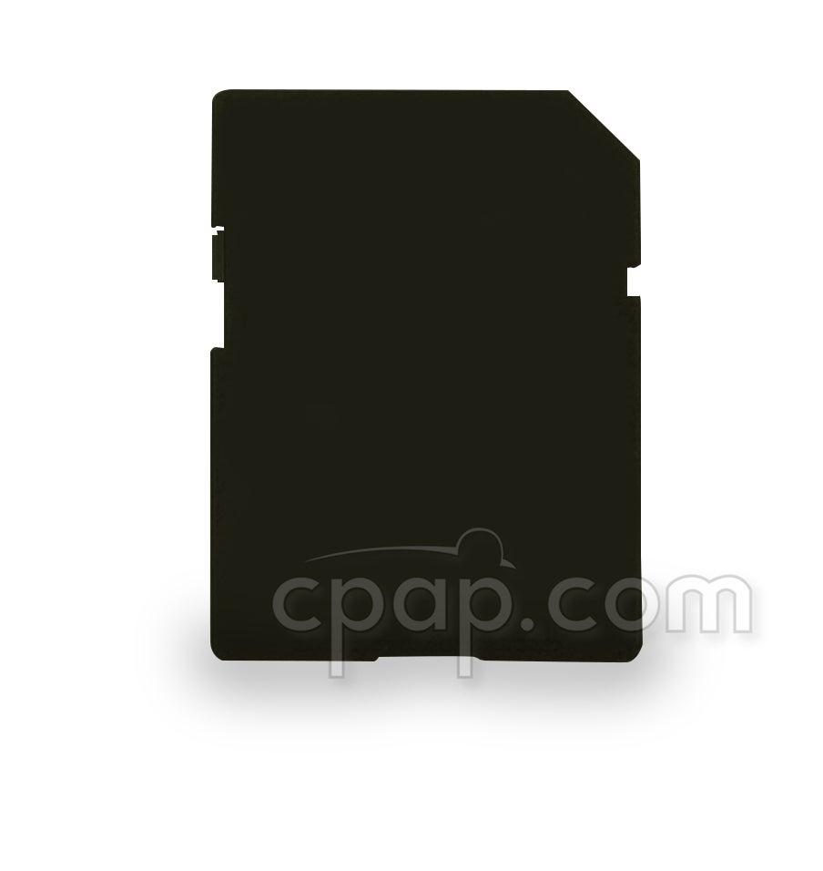 SD Memory Card for IntelliPAP Machines - Black