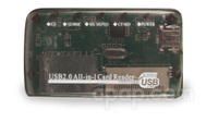 Product image for SD Memory Card Reader for IntelliPAP, PR System One, Curasa, S9, AirSense 10, and AirCurve 10 CPAP Machines