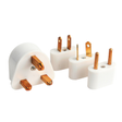 Product image for World Traveler Power Adapter Plugs