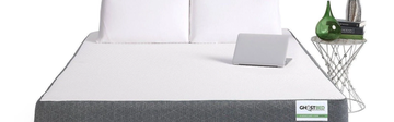 Product image for GhostBed Classic Gel Memory Foam Mattress - Twin