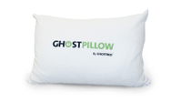 Product image for GhostBed Faux Down Pillow (2pk)