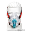 Product image for Hans Rudolph 7600 Series V2 Full Face CPAP Mask with Headgear