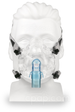 Product image for Quest Full Face CPAP Mask with Headgear