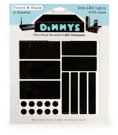DiMMYS LED Covers Package Front