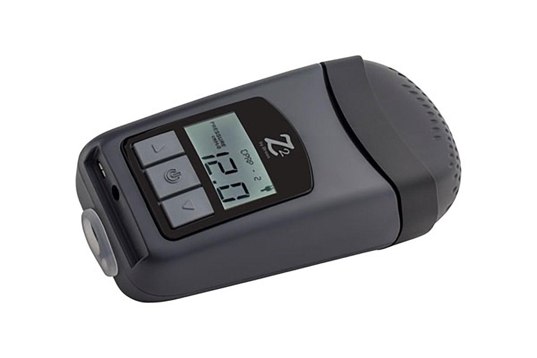 Z2 CPAP Angled