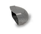Product image for Plastic Filter End Cap for Z1 and Z2 Travel CPAP Machines