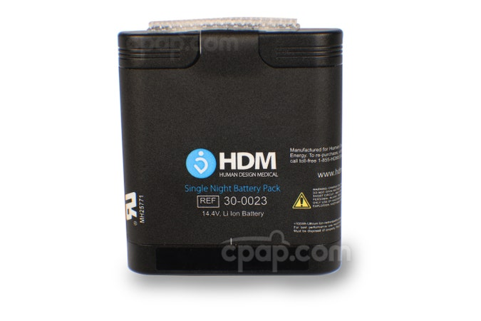 Z1 Overnight Replacement Battery