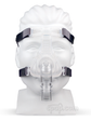 Product image for Sylent Nasal CPAP Mask with Headgear