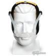 Product image for Bravo Nasal Pillow CPAP Mask with Headgear