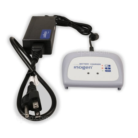 Inogen One G3 External Battery Charger with Power Supply