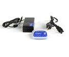Product image for External Battery Charger with Power Supply for Inogen One G4 Portable Oxygen Concentrator