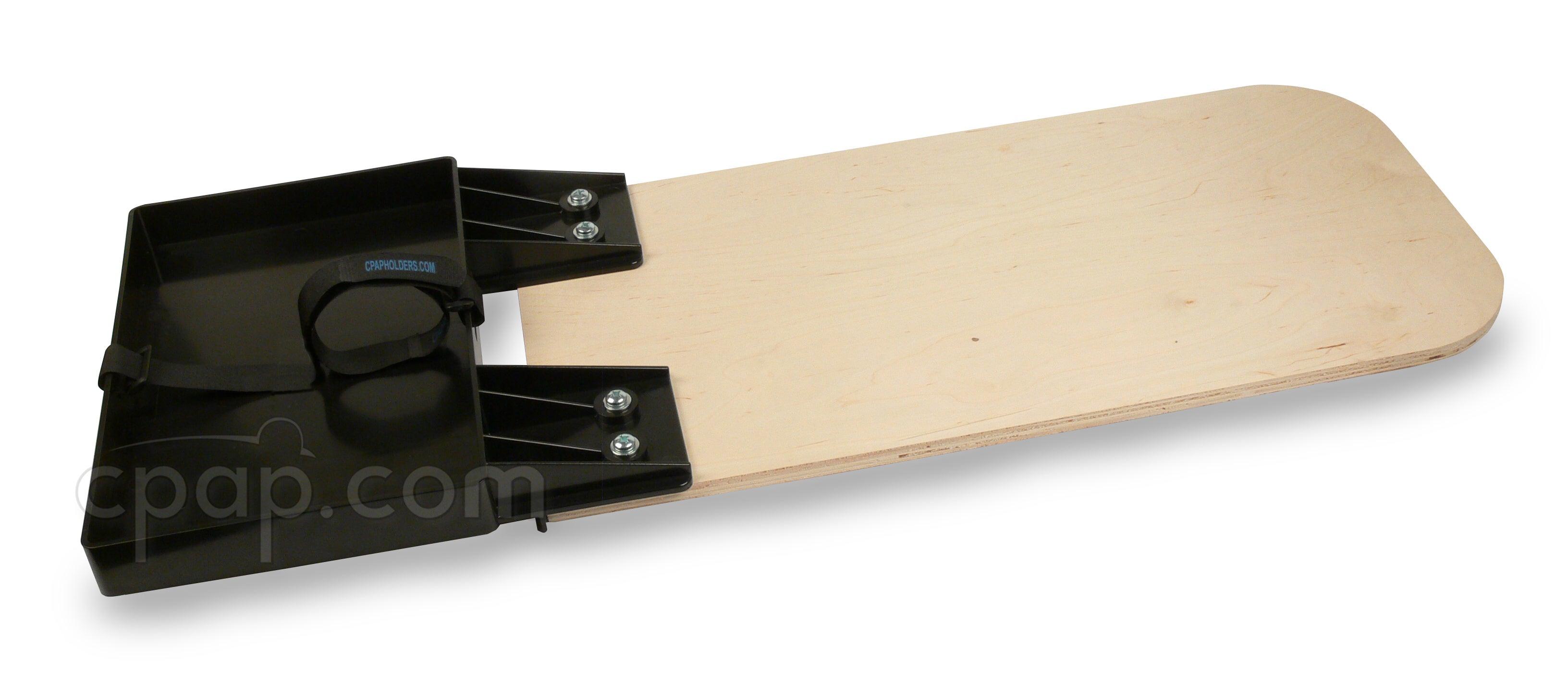 CPAP Bedside Holder - Top Angled