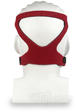 Product image for Universal 4-Point Headgear for Nasal CPAP Masks
