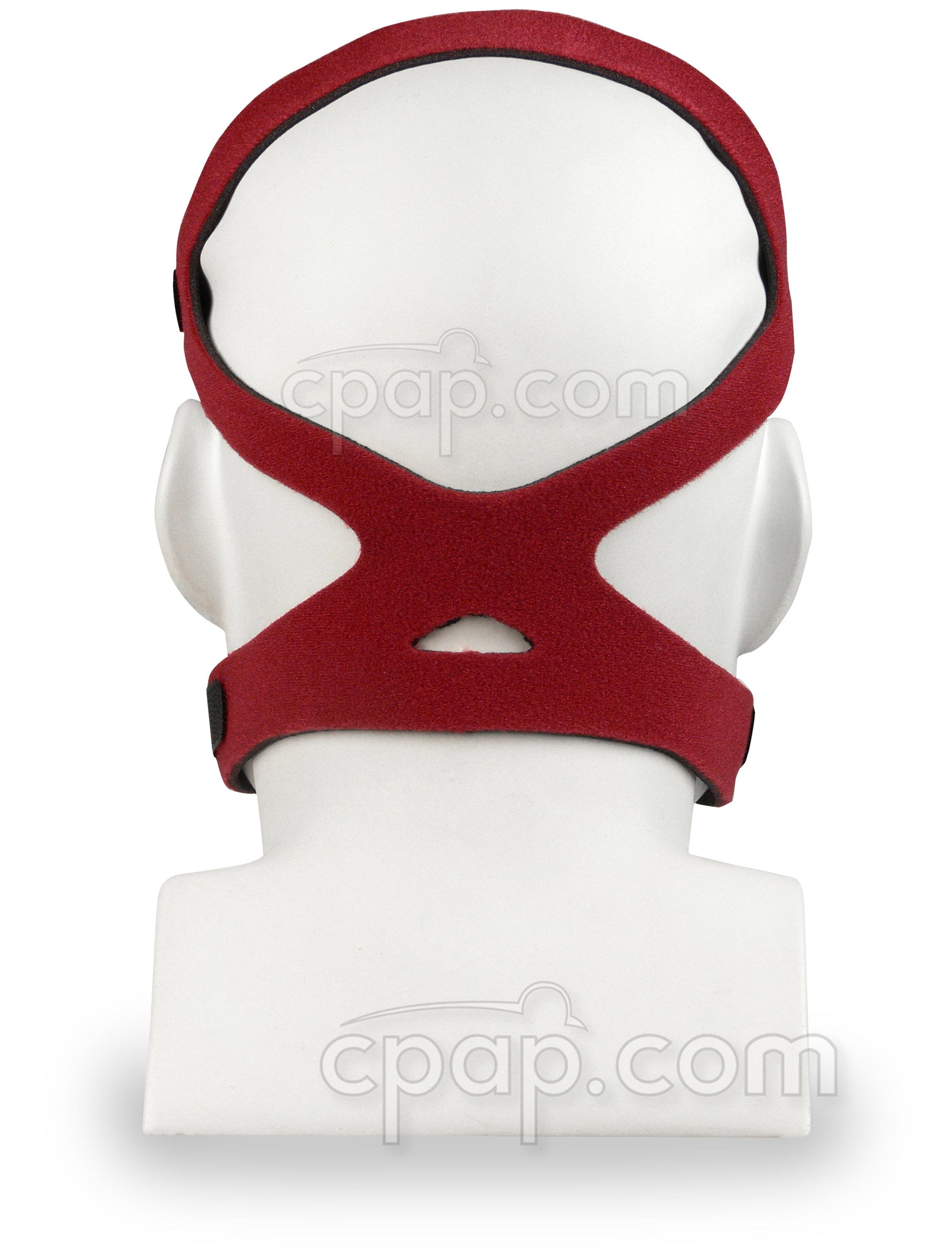 Universal 4-Point Headgear for Full Face CPAP Masks