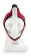Product image for Adam Circuit Nasal Pillow CPAP Mask with Three Sets of Pillows