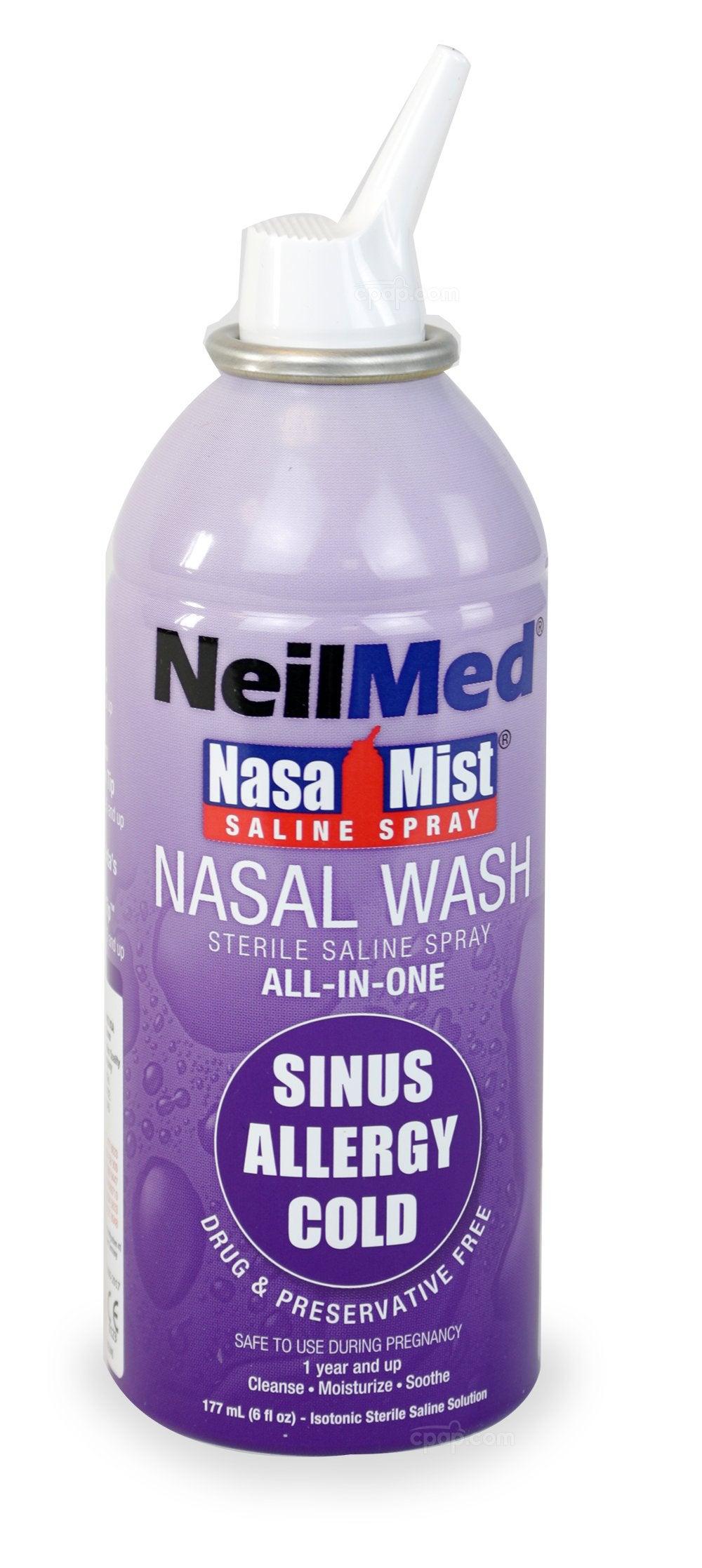 NeilMed All-in-One Nasal Mist