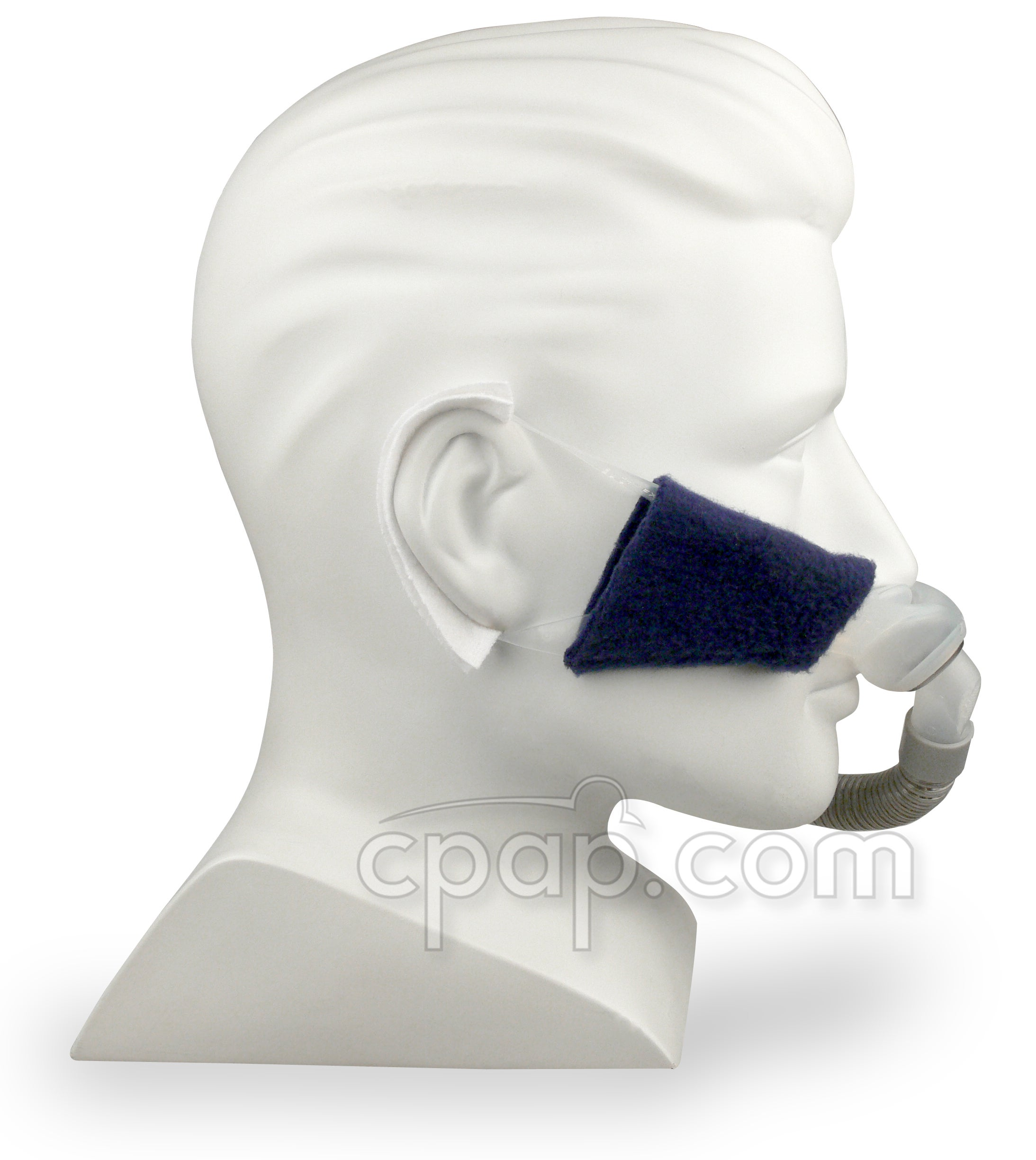 Pad A Cheek Pads for Swift FX™ Bella Loops- Shown on Mannequin (not included)