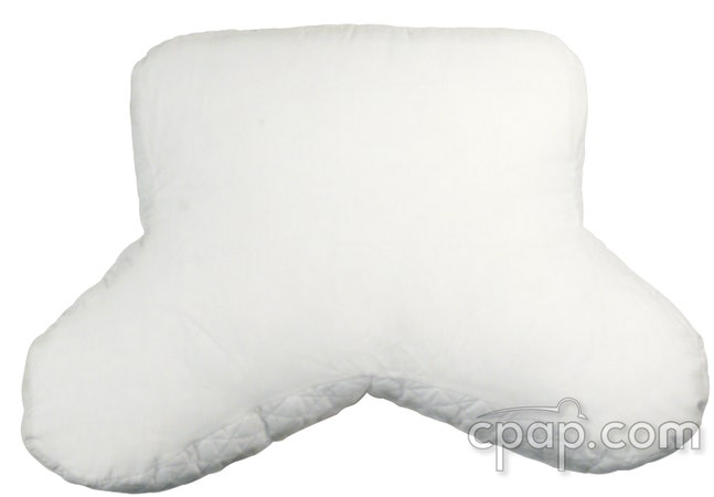 Double Edge PAPillow with Pillow Cover
