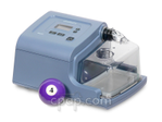 Product image for SleepEasy CPAP Machine with Built In Heated Humidifier