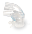 Product image for Exhalation Elbow for FitLife Total Face Mask