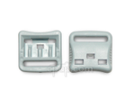 Product image for Headgear Clips for the FitLife Total Face CPAP Mask