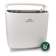 Product image for SimplyGo Portable Oxygen Concentrator with Pulse Dose and Continuous Flow