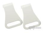 Product image for Headgear Clips for TrueBlue Nasal & Amara Full Face Masks (2 pack)