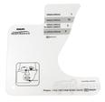 Product image for Sizing Gauge for Amara Full Face Mask