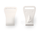 Product image for Headgear Clips for Amara View Full Face CPAP Mask (2 Pack)