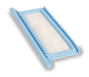 Product image for Disposable Fine Filter for DreamStation CPAP Machines (6 Pack)