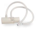 Product image for Outlet Swivel with Pressure Tubing