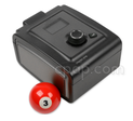 Product image for PR System One REMStar 60 Series BiPAP Auto with Bi-Flex