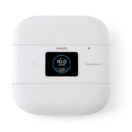 DreamStation Go Portable Travel CPAP Machine