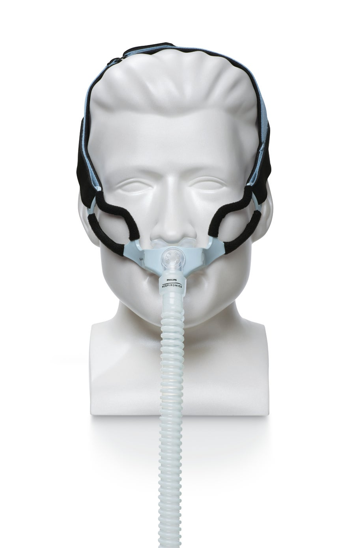 GoLife for Men Nasal Pillow CPAP Mask