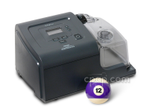 Product image for SleepEasy II CPAP Machine with Built In Heated Humidifier and C-Flex