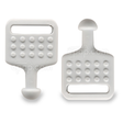 Product image for Ball & Socket Headgear Clips for Comfort Series Masks (2 pack)