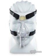 Product image for ComfortClassic Nasal CPAP Mask with Headgear