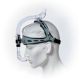 Product image for ComfortLite Original Cushion and Nasal Pillow CPAP Mask With Headgear