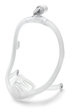 Product image for DreamWisp Nasal CPAP Mask WITHOUT Headgear - Fit Pack (S, M, L Cushions Included)